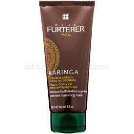 René Furterer Karinga hydratačná maska pre vlnité vlasy 200 ml