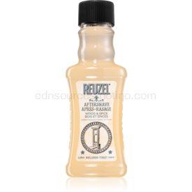Reuzel Wood & Spice voda po holení 100 ml
