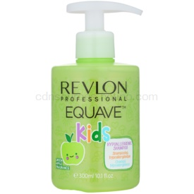 Revlon Professional Equave Kids hypoalergénny šampón 2v1 pre deti od 3 rokov 300 ml