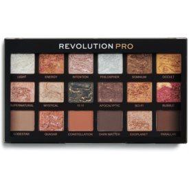 Revolution PRO Regeneration paletka očných tieňov odtieň Astrological 14,4 g