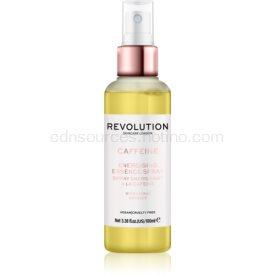 Revolution Skincare Caffeine energizujúci pleťový sprej 100 ml