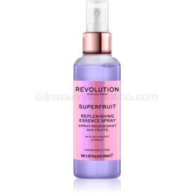 Revolution Skincare Superfruit obnovujúci pleťový sprej 100 ml