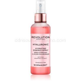 Revolution Skincare Hyaluronic hydratačný pleťový sprej 100 ml