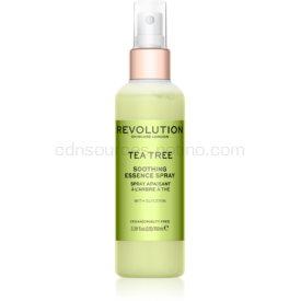 Revolution Skincare Tea Tree pleťový sprej na upokojenie pleti 100 ml