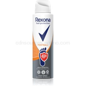 Rexona Football sprej na nohy 150 ml