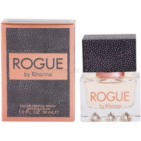 Rihanna Rogue parfumovaná voda pre ženy 30 ml