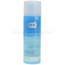 RoC Démaquillant dvojzložkový odličovač očí 125 ml