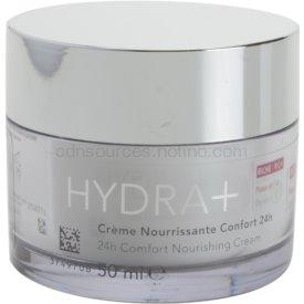 RoC Hydra+ výživný krém pre suchú pleť 50 ml