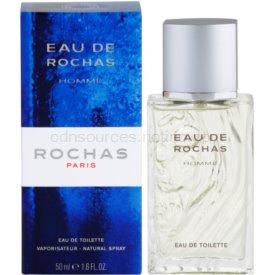 Rochas Eau de Rochas Homme toaletná voda pre mužov 50 ml