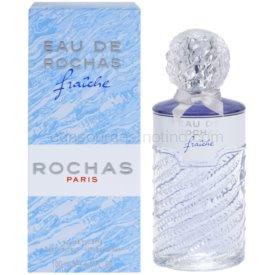 Rochas Eau de Rochas Fraiche toaletná voda pre ženy 100 ml