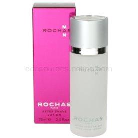 Rochas Rochas Man voda po holení pre mužov 75 ml