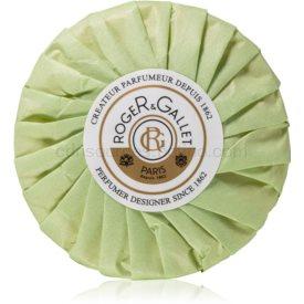 Roger & Gallet Feuille De Figuier tuhé mydlo 100 g