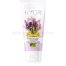 RYOR Lavender Care krém na ruky 100 ml