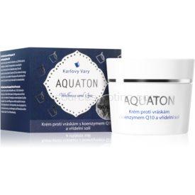 RYOR Aquaton krém proti vráskam s koenzýmom Q10 50 ml
