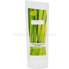 RYOR Lemongrass osviežujúci sprchový gél 200 ml