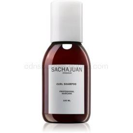 Sachajuan Curl šampón pre kučeravé a vlnité vlasy 100 ml