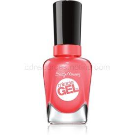 Sally Hansen Miracle Gel™ gélový lak na nechty bez použitia UV/LED lampy odtieň 210 Pretty Piggy 14,7 ml