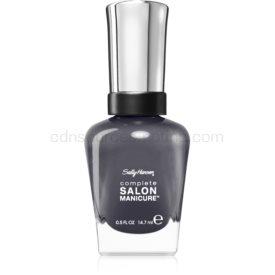 Sally Hansen Complete Salon Manicure posilňujúci lak na nechty odtieň 015 14,7 ml