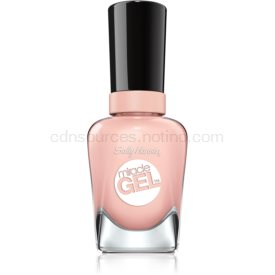 Sally Hansen Miracle Gel™ gélový lak na nechty bez použitia UV/LED lampy odtieň 246 14,7 ml