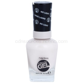 Sally Hansen Miracle Gel™ gélový lak na nechty bez použitia UV/LED lampy odtieň 430 Créme de la Créme 14,7 ml