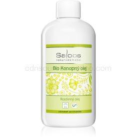 Saloos Oils Bio Cold Pressed Oils konopný olej 250 ml