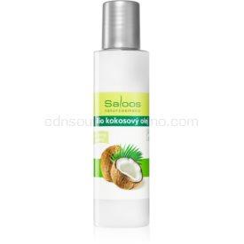 Saloos Bio Coconut Oil kokosový olej pre suchú a citlivú pokožku 125 ml