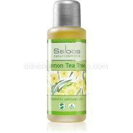 Saloos Make-up Removal Oil odličovací olej Lemon Tea Tree 50 ml
