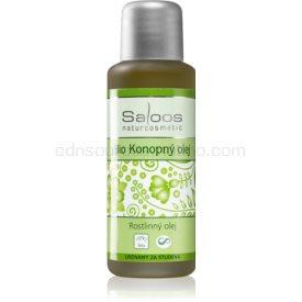 Saloos Oils Bio Cold Pressed Oils bio konopný olej 50 ml