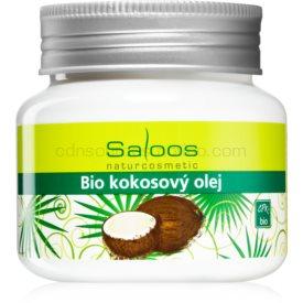 Saloos Bio Coconut Oil kokosový olej pre suchú a citlivú pokožku 250 ml