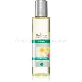 Saloos Shower Oil sprchový olej Intimia 125 ml