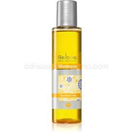 Saloos Shower Oil tehotenský sprchový olej 125 ml