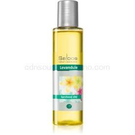 Saloos Shower Oil sprchový olej Levandule 125 ml