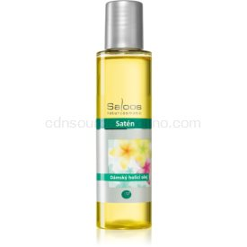 Saloos Shower Oil dámsky olej na holenie satén 125 ml