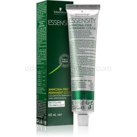 Schwarzkopf Professional Essensity Colour farba na vlasy odtieň 10-14 60 ml