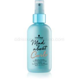 Schwarzkopf Professional Mad About Curls stylingový sprej tiež pre obnovenie kučier na druhý deň 200 ml