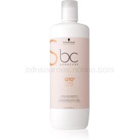Schwarzkopf Professional BC Bonacure Time Restore Q10 Micelárny šampón pre zrelé a krehké vlasy 1000 ml