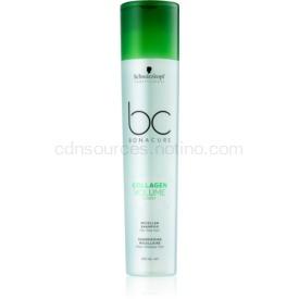 Schwarzkopf Professional BC Bonacure Volume Boost Micelárny šampón pre vlasy bez objemu 250 ml