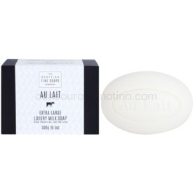 Scottish Fine Soaps Au Lait hydratačné mydlo s mliekom 300 g