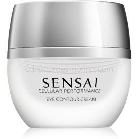 Sensai Cellular Performance Standard protivráskový očný krém 15 ml