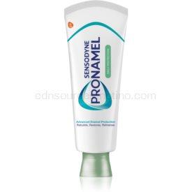 Sensodyne Pro-Namel Daily Protection pasta posilňujúca zubnú sklovinu na každodenné použitie Mint 75 ml