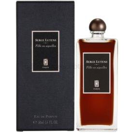 Serge Lutens Fille en Aiguilles Parfumovaná voda unisex 50 ml