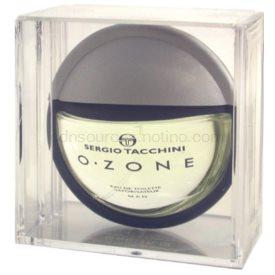 Sergio Tacchini Ozone for Man toaletná voda pre mužov 75 ml