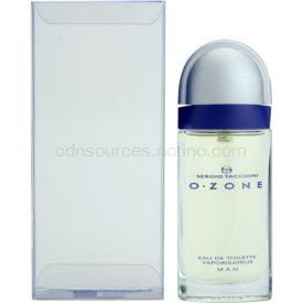 Sergio Tacchini Ozone for Man toaletná voda pre mužov 30 ml