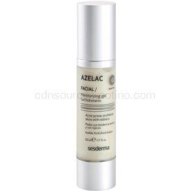 Sesderma Azelac hydratačný gel na rozšírené a popraskané žilky 50 ml