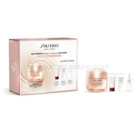 Shiseido Benefiance Wrinkle Smoothing Cream darčeková sada I. pre ženy