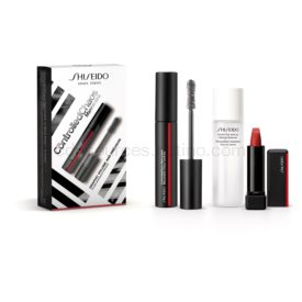 Shiseido Controlled Chaos MascaraInk kozmetická sada I. pre ženy