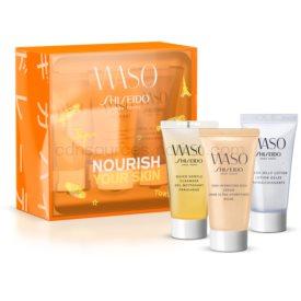 Shiseido Waso kozmetická sada IV. pre ženy