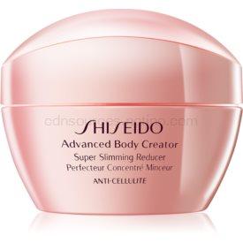 Shiseido Body Advanced Body Creator zoštíhľujúci telový krém proti celulitíde 200 ml