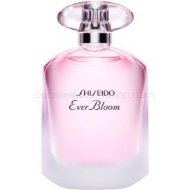 Shiseido Ever Bloom toaletná voda pre ženy 50 ml