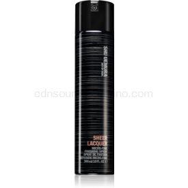 Shu Uemura Sheer Lacquer lak na vlasy pre vlnité vlasy 300 ml